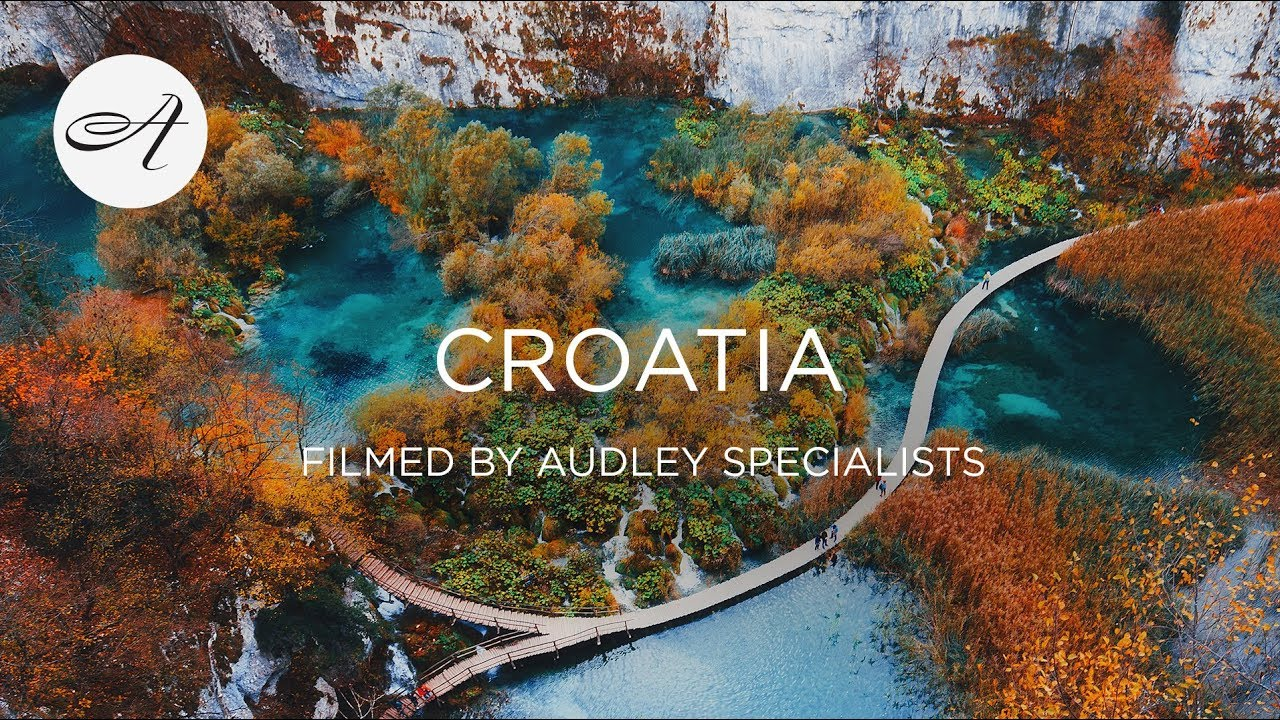 Croatia with Audley Travel