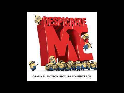 Despicable Me (Soundtrack) - Fun, Fun, Fun (The Neptunes)