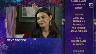 Ramz-e-Ishq - EP 31 Teaser - 27th Jan 2020 - HAR PAL GEO DRAMAS