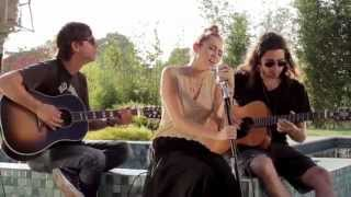 Miley Cyrus - Look What They've Done To My Song [HQ]