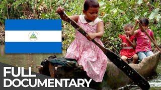 Most dangerous ways to School - NICARAGUA