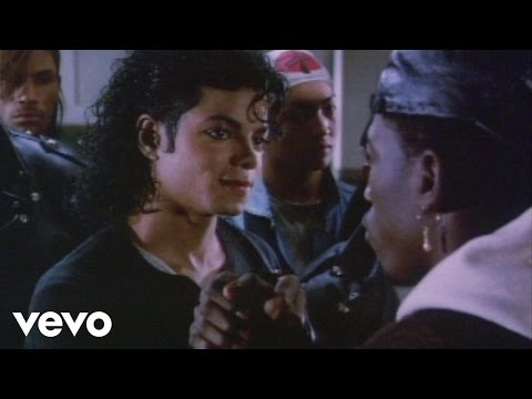 Michael Jackson – Bad (Official Video)