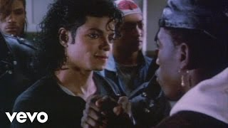 Bad - Michael Jackson (Video)