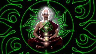OM Chanting 528Hz Music: 10