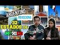 🇦🇷❤️🇲🇽ARGENTINO REACCIONA a Los 32 Estados de México 🦅|Lo mejor que verás hoy😍🌟|MÉX. - ARG.