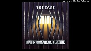 Anti-Nowhere League - The Last Cowboys