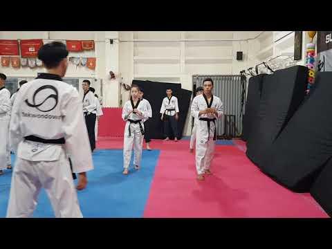 Jump Back-Whip Kick - Step 2 (1)