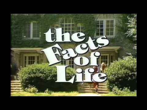 The Facts of Life (Song) by Gloria Loring
