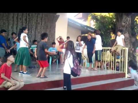 Kuko halamang-singaw sa mga bata forum