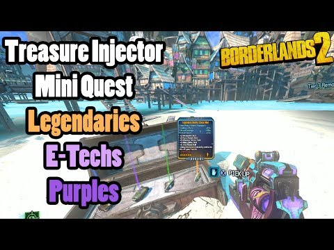 Thoughts on Crawmerax DLC :: Borderlands 2 General Discussions