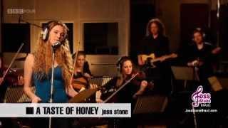 "Joss Stone - ""A Taste of Honey"" (Legendado) - Beatles' Please Please Me Remaking a Classic"