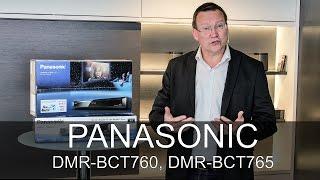 Panasonic DMR-BCT760, DMR-BCT765 - Produktvorstellung - Thomas Electronic Online Shop - DMRBCT760