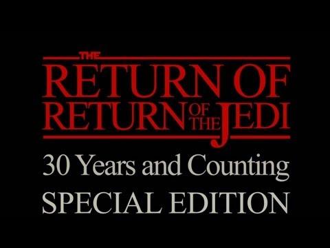 Návrat Návratu Jediho