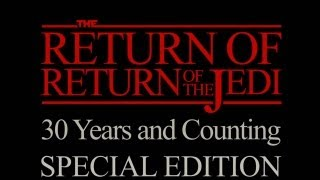 The Return of Return of the Jedi: Special Edition