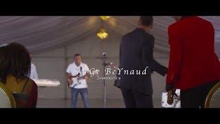 SERGE BEYNAUD - ZOUMINZOU (CLIP OFFICIEL) - nouvel album Accelerate en précommande