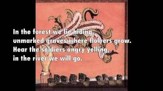Arcade Fire - Haiti (Lyrics)