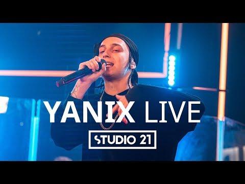 YANIX | LIVE @ STUDIO 21