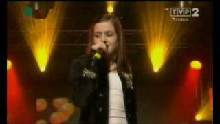 Amy Diamond   What's In It For Me (Live Poland 2005)(16:9)(HQ)