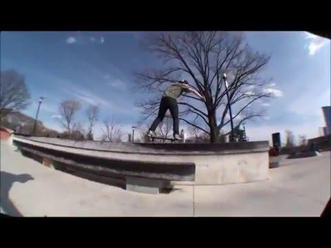 paines skatepark meets albert carlson