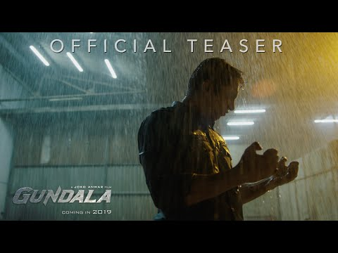 Download GUNDALA (2019) - Official Video Teaser HD Mp4 3GP Video and MP3