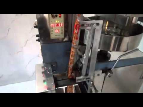 FFS Tablet Packing Machine