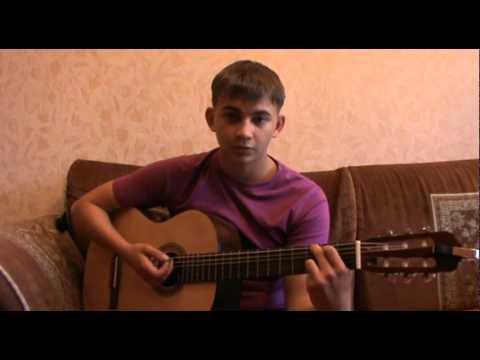Сектор газа - твой звонок (разбор песни) как играть на гитаре