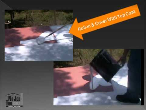 You Tube - How To Extend The Life of Flat Roof Denver CO 80211