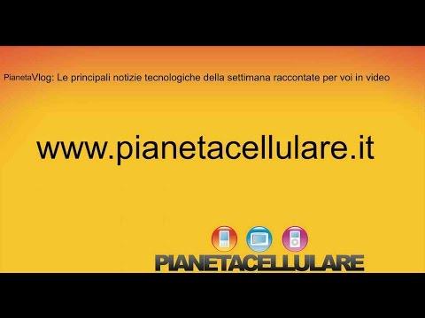 Foto PianetaVlog Puntata 4: Galaxy Alpha, Nexus 6, iPhone 6, iPad Air 2, Sony, Nokia