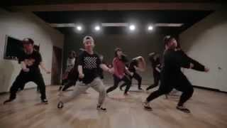 [MIRRORED] Jerri Coo choreography | Skippin' - Mario | Brain Dance Studio