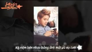 [Vietsub] Thank U For _ Xiah Junsu