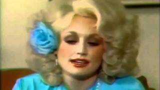Dolly Parton - Unlikely Angel & Halleluja