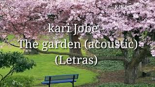 Kari Jobe The Garden Acoustic Letras New Song