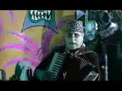 "Count Smokula ""Zombie"" Music Video"