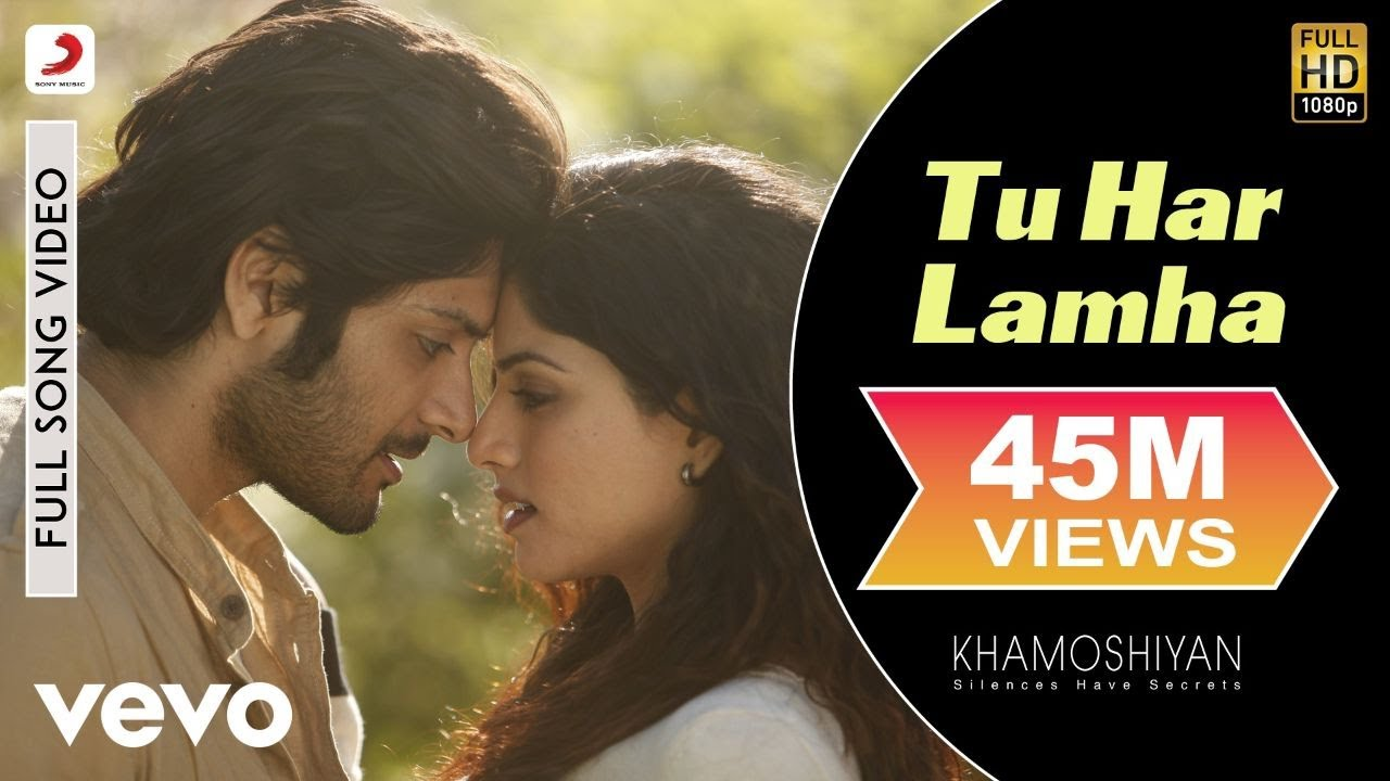 Tu Har Lamha Lyrics Hindi English