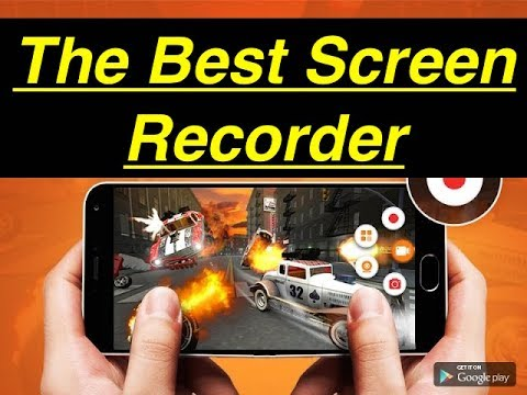 DU Recorder – Screen Recorder & Video Editor Video