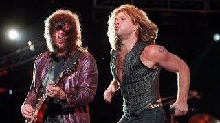 Bon Jovi - These Days (Best Performance! / Johannesburg 1995)