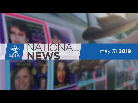 APTN National News May 31, 2019 – Inquiry's final report, Chief Wilton Littlechild | APTN News