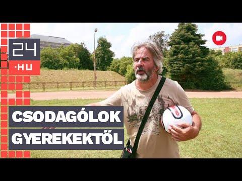 Ilyen, amikor gyerekek játsszák el a magyar válogatott csodagóljait | 24.hu letöltés