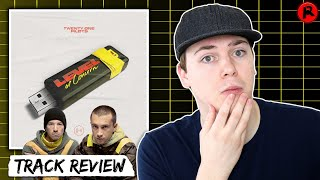 Twenty One Pilots - Level of Concern | Track Review