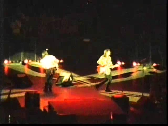 Ontario Place Forum Concert 1990-08-07 Toronto ON