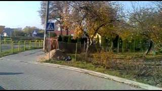 preview picture of video 'nokia c6 test Pasłęk 16:9 30fps'
