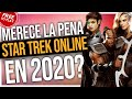 Star Trek Online Gameplay Impresiones Mmorpg Free To Pl