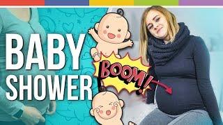 SPRYTNE BABKI - BABY SHOWER