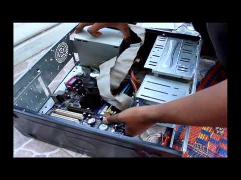 Video Tutorial Merakit PC / CPU dengan Benar dan Lengkap (Oficial Music Video HD )