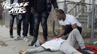 "Lil Zay Osama    "" Survive "" ( Official Video ) Dir X @Rickee_Arts"