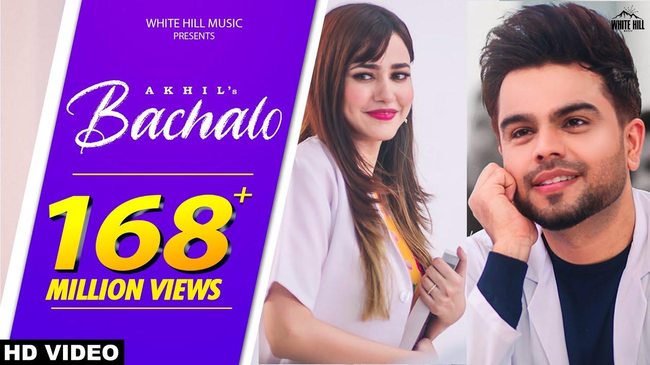 BACHALO Lyrics -  Akhil Full Song Lyrics | Nirmaan | Enzo - Lyricworld