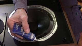 How To Repair Speakers