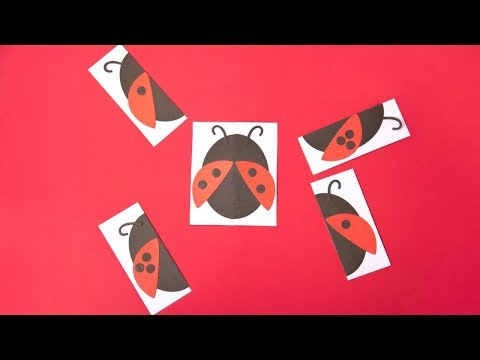 Make Numbers Fun With This Ladybug Game - Ellison Education
