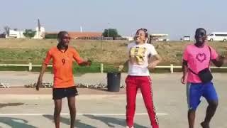 Sho Madjozi Limpopo