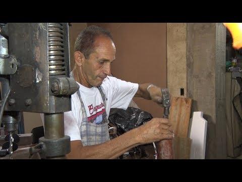 """Montar, desmontar, restaurar, criar: conheça Braguinha, o """"Professor Pardal"""" de Nova Friburgo"""